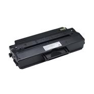 B1260dn/B1265dnf/ B1265dfw Black Toner - 2500 pg h