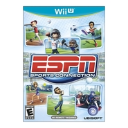 Sports Connection - Complete package - Wii U