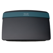 Cisco Linksys EA2700 App Enabled N600 Dual-Band Wi