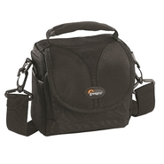 Lowepro REZO 110 AW Camera Shoulder Bag - Black