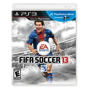 Electronic Arts FIFA Soccer 13 Now Available for P