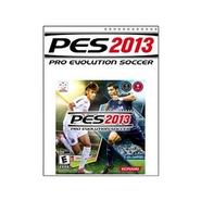 Konami Pro Evolution Soccer 2013 for PS3