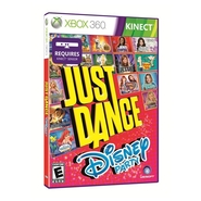Just Dance: Disney Party Now Available for 360