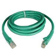 patch cable - 5 ft - green