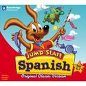 JUMPSTART SPANISH JEWEL CASE VALUE LINE