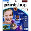 THE PRINT SHOP 2.0 FOR MAC