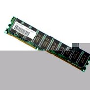 512MB PC2100 (266MHz) Non-ECC Unbuffered DDR SDRAM