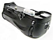 MB-D10 D300 D700 SLR Camera