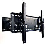 Double Arm LCD Wall Mount