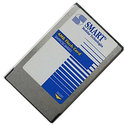 4MB 68p PCMCIA Linear Series 200 Flash Card MEM16