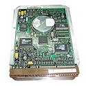 4.3GB IDE ATA 4500RPM 3.5in x 1in 40p 66MB/s HDD,