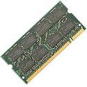 256MB PC2-4200 (533Mhz) 200 pin DDR2 SODIMM (ATQ)