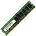 2GB 240p PC3-10600 CL9 18c 256x4 ECC DDR3-1333 1R