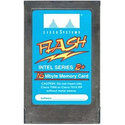 16MB PCMCIA Linear Series 2+ Flash Card MEM-S3-FL