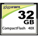 32GB CF Compact Flash Card Hi Speed 40+ (CHF)