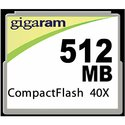 512MB 50P CF CompactFlash Card 140x Ultra-X Retai