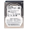 320GB SATAII 5400RPM 2.5in x 9.5mm 15p 3.0Gb/s HD