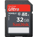 32GB SDHC Secure Digital Class 10 200x 30MB/s Ult