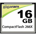 16GB CF Compact Flash Card Hi Speed 266 (CIB)