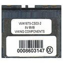 8MB 60p Mini Flash Card Cisco 1700 series only, V