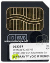 16MB SmartMedia SSFDC card Bulk  in Sleeve with l