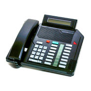 /Meridian 16Line Display PBX Speakerphone (Refurbi