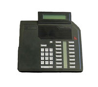 /Meridian 16Line Display ACD Call Center PBX Phone