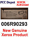 GENUINE 1235 Black Toner