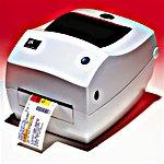Zebra Technologies          TLP3844-Z