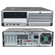 HP DC5100 3.2GHz