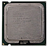 Pentium 4 521 2.80GHz