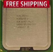 Pentium D 820 SL8CP