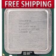 Pentium D 805 SL8ZH