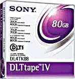 Sony          DL4TK88