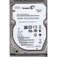 SEAGATE - HARD DRIVE 
