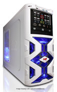 IN-WIN MANA 136 - White