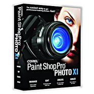 Paint Shop Pro XI