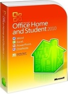 Office 2010 Home &amp; Studen