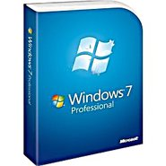 Windows 7 Pro Upgrade