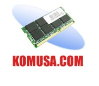 1GB PC3200 400Mhz SODIMM