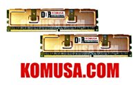 2GB PC3200 Low Density