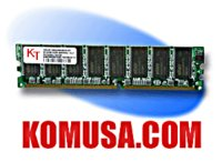 1GB PC2700 Low Density