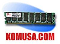 1GB PC2700 Low Density