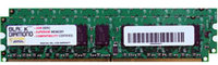 4GB 2X 2GB DDR2 For MCS 7825-I4