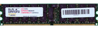 2GB DDR2 For PVL-D/SCSI
