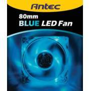 80mm Blue LED Dual Ball