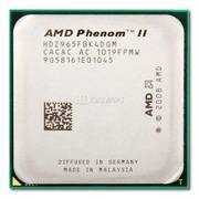 Phenom II X4 Process 965