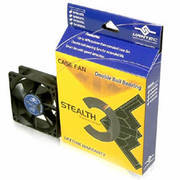 SF8025L Case Fan