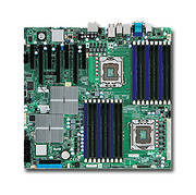 Supermicro X8DAH+-F-B