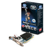 Radeon HD5450 512MB DDR3
